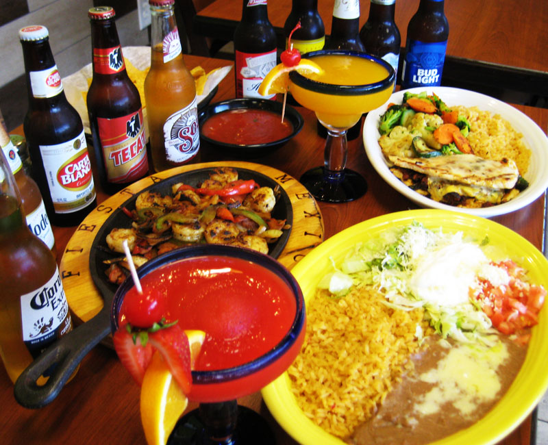 Special Dinners at Fiesta Youngsville